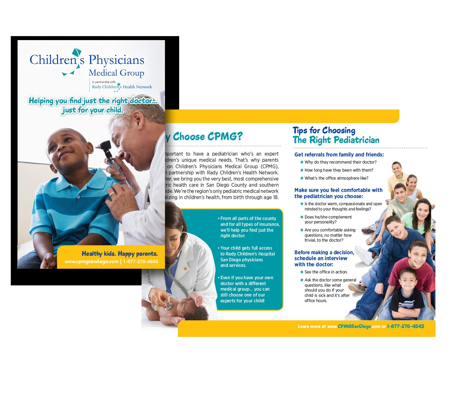 CPMG Brochure